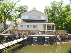 Lake of the Ozarks Private Home Rentals