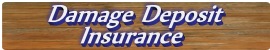 Lake of the Ozarks Damage Deposit Insurance
