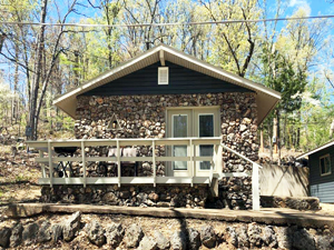 Sunrise Shores Cabin 4 Lake of the Ozarks Vacation Rentals and Property Management