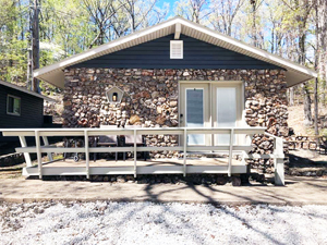 Sunrise Shores Cabin 1 Lake of the Ozarks Vacation Rentals and Property Management