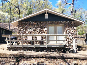 Sunrise Shores Cabin 3 Lake of the Ozarks Vacation Rentals and Property Management
