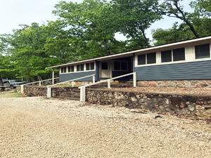 Sunrise Shores Studio 5 Lake of the Ozarks Vacation Rentals and Property Management