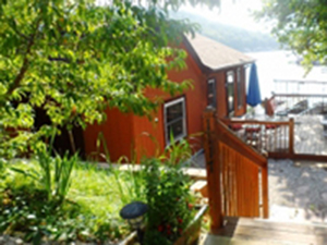 Blue Gill. Lake of the Ozarks Property Management for Rental Properties